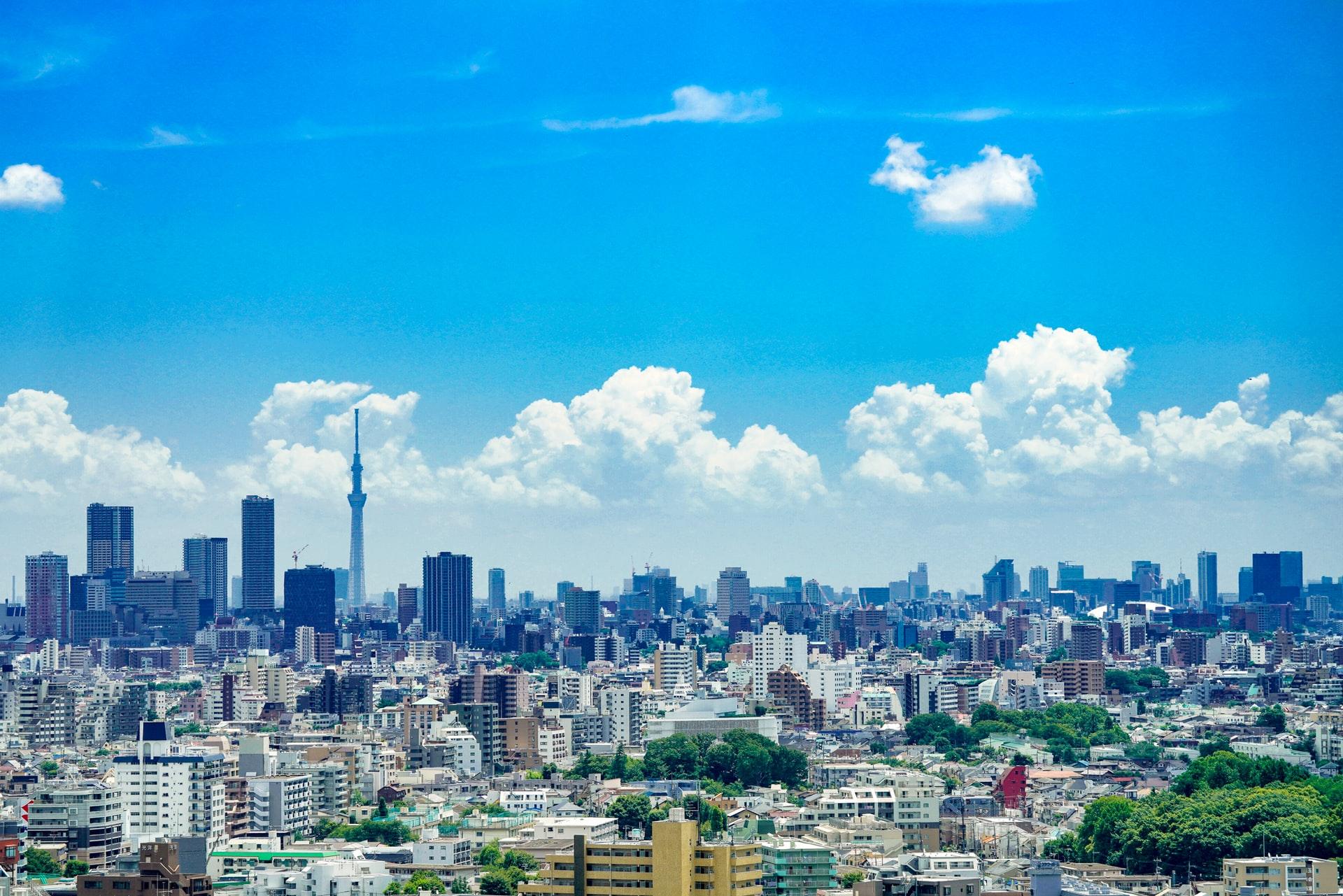なぜコロナ禍の今東京の不動産に注目が集まっているのか?