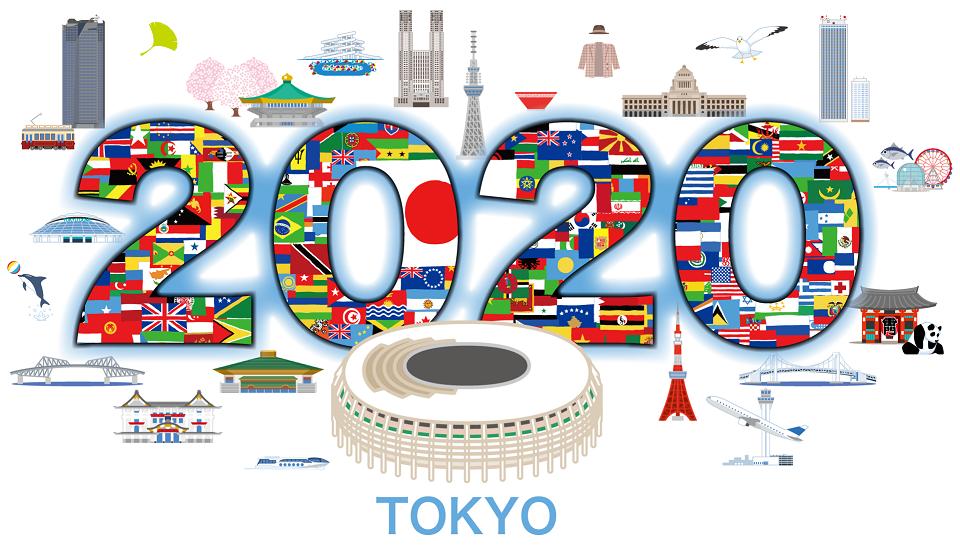 未曾有の事態での東京オリンピックの経済効果は?