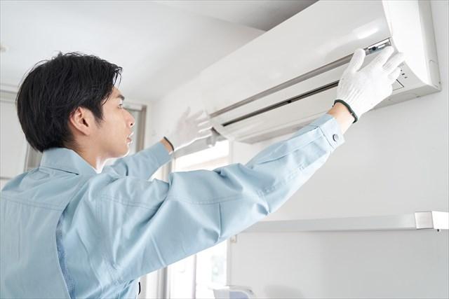 住宅設備機器の修理・交換の内容や費用について