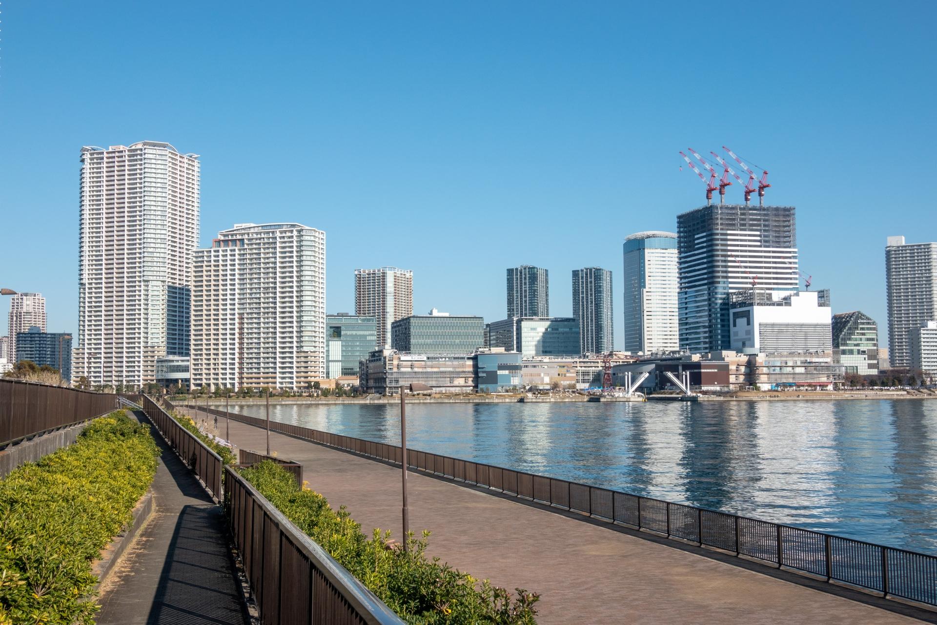 不動産経済研究所が2021年上期の首都圏投資用マンション市場動向を発表