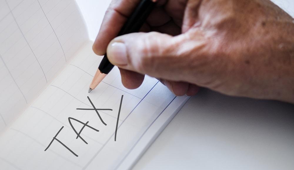 マンション経営による節税のしくみ
